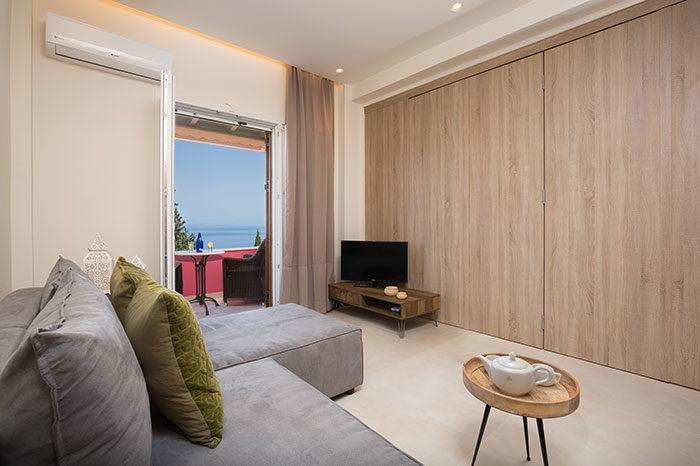 Suite | Apartments Achillion Corfu