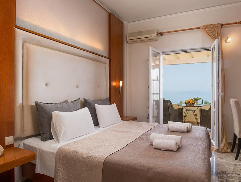 Studio Double | Apartments Achillion Corfu