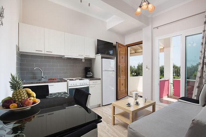 Apartment | Apartments Achillion Corfu