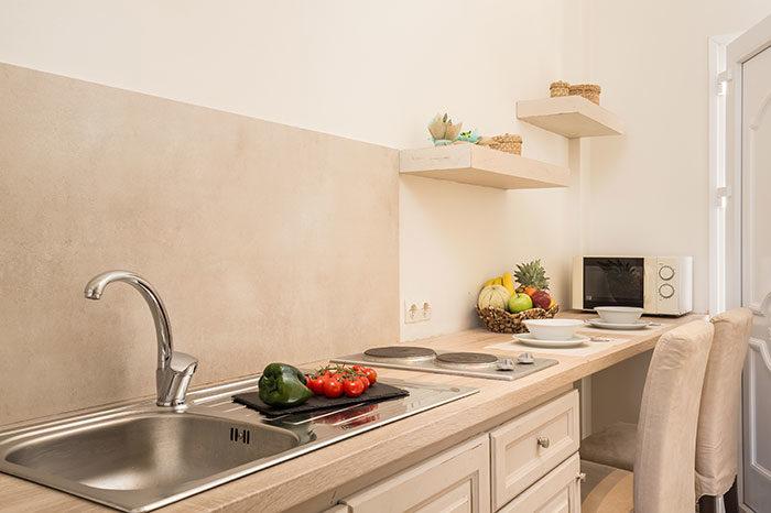 Apartment | Διαμερίσματα Αχίλλειο Κέρκυρας