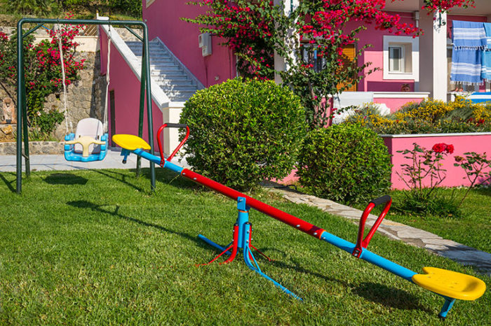Playground | Apartments Achillion Corfu