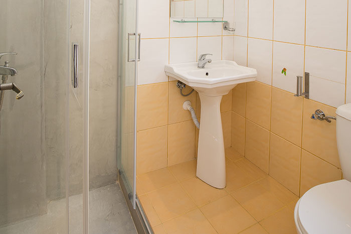 Studio Double | Apartments Achillion Corfu